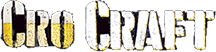 Cro Craft web logo