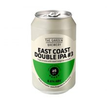Garden East Coast DIPA