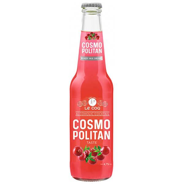 Cosmpolitan koktel