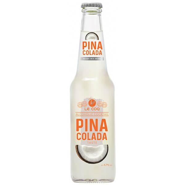 Pina Colada koktel