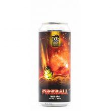 Nova Runda Fireball