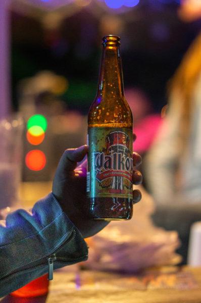 Walkow pivo