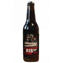 Zmajska pivovara Ris